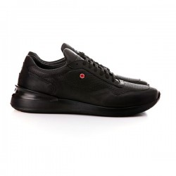 Leather Sneaker Robinson