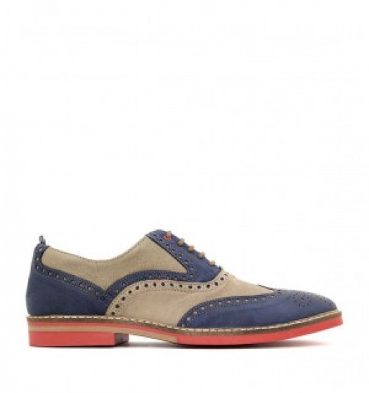 Cetti SHOES OXFORD STYLE